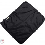 RefSmart Game Day Football Referee Towel - Black