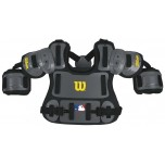 Wilson MLB Charcoal Umpire Chest Protector