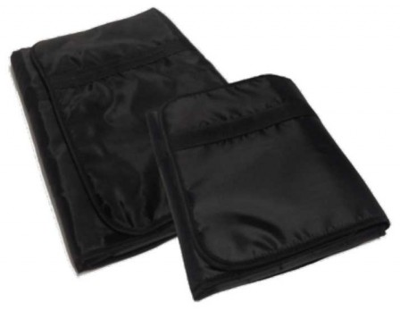 Force3 Umpire / Referee Folding Uniform Bag Set